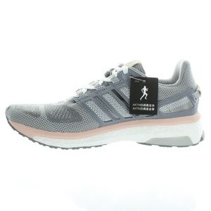 Adidas Womens Performance Energy Boost Shoes Grey